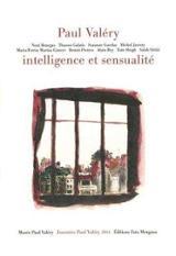 Paul Valéry, intelligence et sensuaité