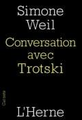 Conversation avec Trotsky