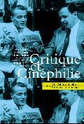 Critique et Cinéphilie