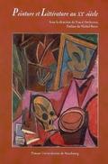 Peinture et litterature au Xxè siecle