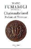 Chateaubriand: Poésia et Terreur