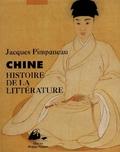 Histoire de la littérature chinoise