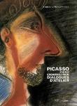 Pablo Picasso, Piero Crommelynck