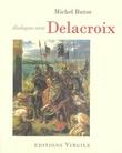 Dialogue avec Delacroix