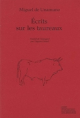 Ecrits sur les taureaux