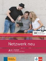 Netzwerk neu A1. Kursbuch - VVAA