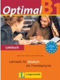 Optimal B1. Lehrbuch