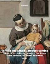 Pintura flamenca y holandesa del barroco - AAVV