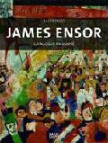 James Ensor. The complete Paintings - Tricot, Xavier