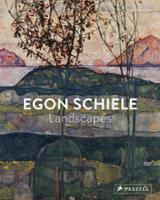 Egon Schiele. Landscapes (paperback) -