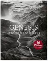 Sebastiao Salgado. Genesis (pósters)