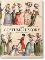 Racinet. The Costume History. - AAVV