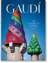 Gaudí. La obra completa - AAVV