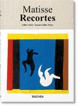 Henri Matisse. Recortes -