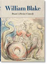 William Blake. Los dibujos para la Divina Comedia de Dante -