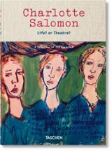 Charlotte Salomon - AAVV