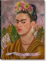 Frida Kahlo. Obra pictórica completa XXL - Ketenmann, Andrea