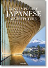 Contemporary Japanese Architecture - AAVV