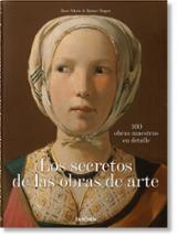 Los secretos de las obras de arte - AAVV
