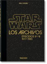Los Archivos de Star Wars. 1977-1983 - AAVV