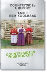 Rem Koolhaas- Countryside, A Report - Koolhaas, Rem