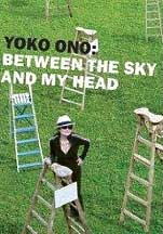Between the sky and my head