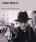 Jonas Mekas, Poems and Excerpts from Diaries
