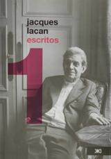Escritos 1 - Lacan, Jacques