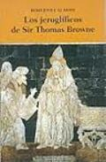 Los jeroglíficos de Sir Thomas Browne