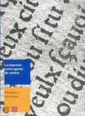 La imprenta como agente de cambio - Eisenstein, Elizabeth