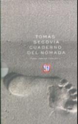 Cuaderno del nómada. Poesía completa 1943-2011