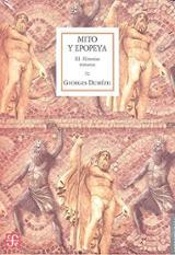 Mito y Epopeya III