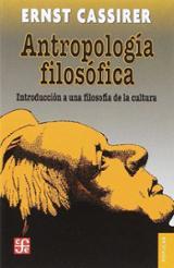 Antropología filosófica - Cassirer, Ernst