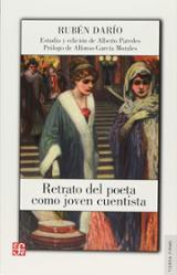 Retrato del poeta como joven cuentista