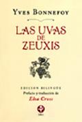 Las uvas de Zeuxis