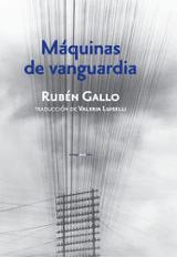 Máquinas de vanguardia - Gallo, Rubén