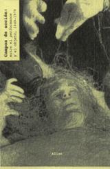 Campos de Acción 3: Entre el performance y el objeto 1949-1979 - AAVV