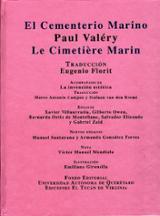 El cementario marino - Valéry, Paul