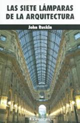 Las siete lámparas de la arquitectura