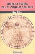 Sobre la teoría de las ciencias sociales