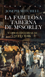 La fabulosa taberna de McSorley - Mitchell, Joseph