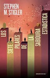 Los siete pilares de la sabiduría estadística - AAVV