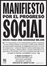 Manifiesto por el progreso social - Fleurbaey, Marc