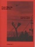 Oscar Masotta: Segunda Vez, Cahier No. 1. A research Project led by Dora Garcia. - García, Dora