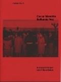 Oscar Masotta: Segunda Vez, Cahier No. 2. A research Project led by Dora Garcia. - García, Dora