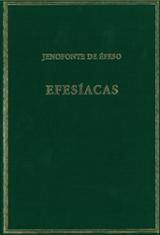 Efesíacas - Jenofonte de Efeso