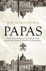 Papas - Zavala, José María