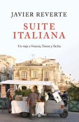 Suite italiana - Reverte, Javier