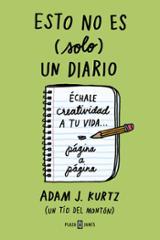 Esto no es (sólo) un diario, en verde - Kurtz, Adam J.