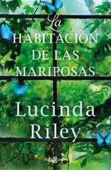 La habitación de las mariposas - Riley, Lucinda